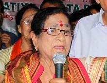 Bijoya Chakraborty