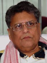 File picture: Santosh Mohan Deb