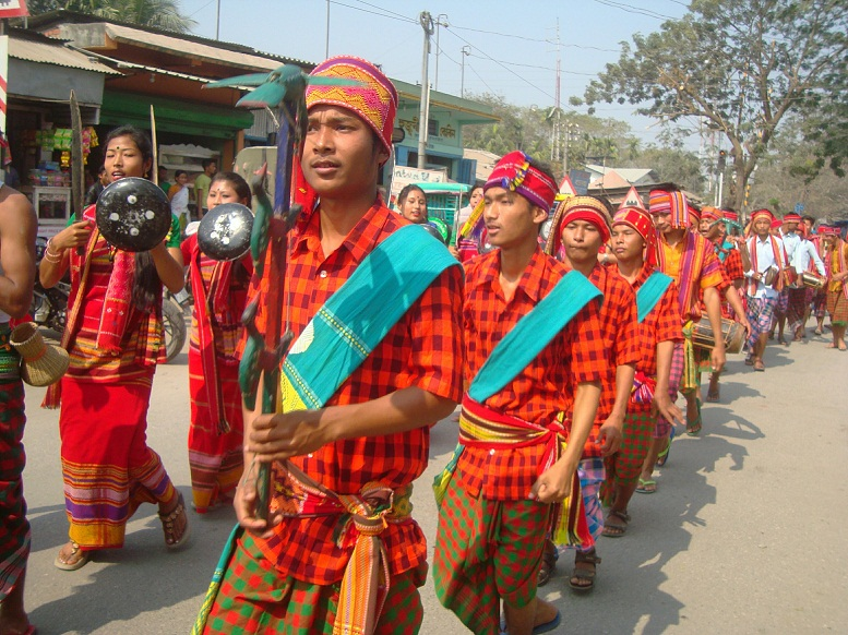 Cultural rally
