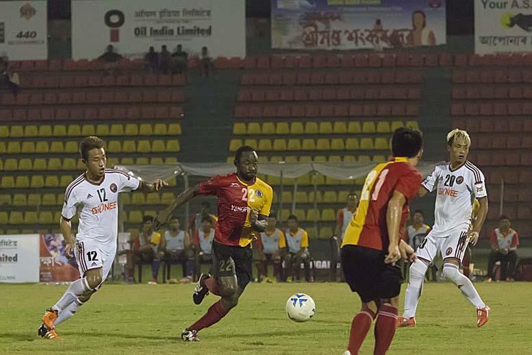 Photograph by Vikramjit Kakati