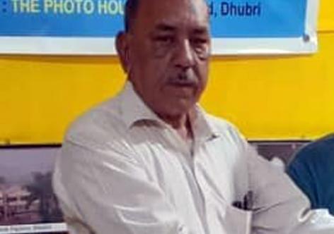 File photo: Om Prakash Todi