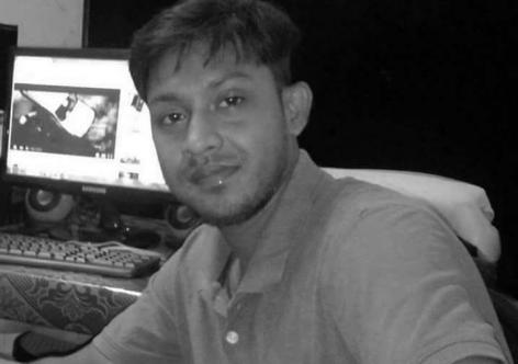 File photo: Shantanu Bhowmik