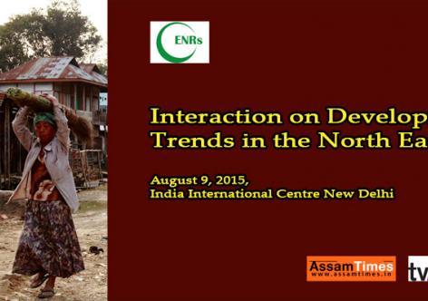 Interaction on NE development trends