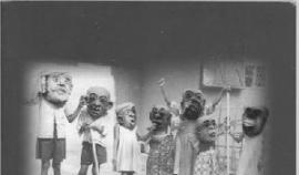 Marangburu Amar Pita by Kamal Kumar Tanti