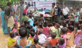 World Elephant Day celebrated at Nagaon