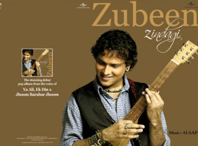 Zubeen Gargs new Hindi album