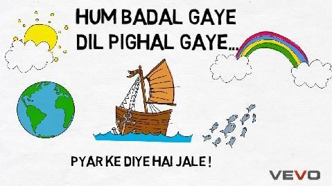 Hum Badal Gaye - Axl Hazarika
