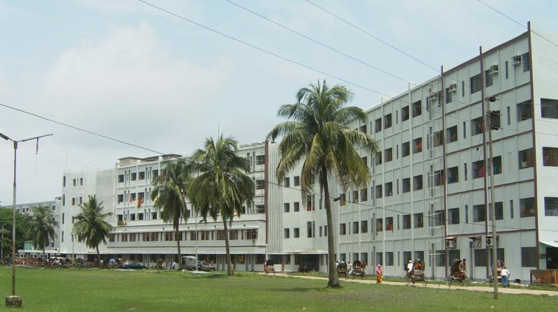 Barisal Medical College (representative image)