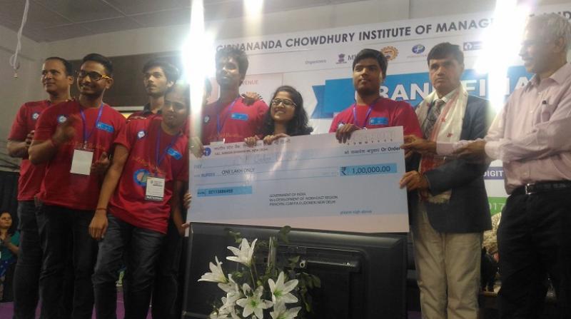 Bitcoders, Gandhi Institute of Technology, Bhubaneswar