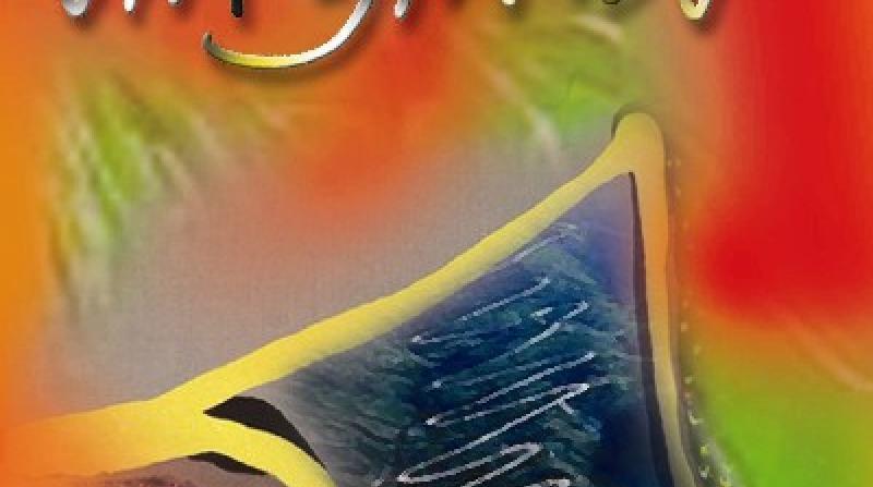 Ledolam- a novel by Juri Borah Borgohain