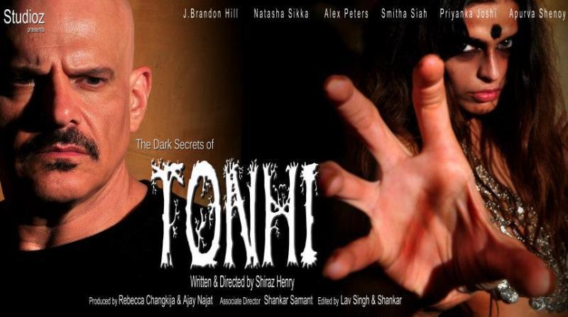 Tonhi: A Film on Black Magic