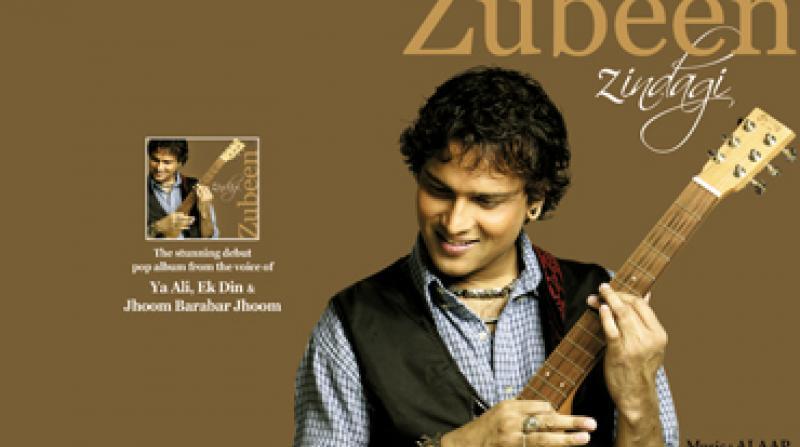 Zubeen Gargs new Hindi album