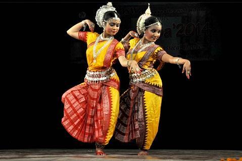 Classical dancing fest at Tezpur