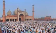 Jama Masjid (representative image)