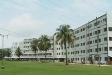 Barisal Medical College (representative image)