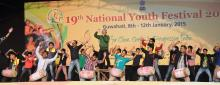 Preparation for National Youth Festival