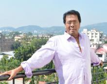 File Photo: Biju Phukan. UB Photos