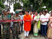 Army,Mangaldai,Dogra