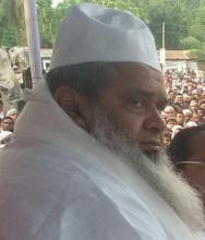 File Photo: Badruddin Ajmal