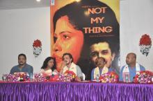 Not My Thing by Partha Bharadwaj