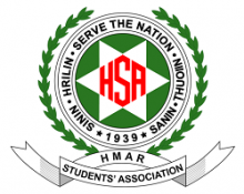 Hmar Students' Association