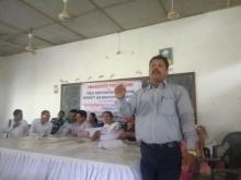 Dr. Satyendra Sarmah
