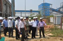 NTPC Director SC Pandey