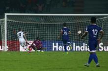 Nocolas Valez scored 2nd decisive goal