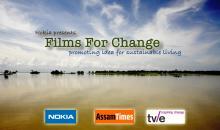 Films for Change - screenings & workshop in the NE
