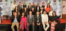 Young Leaders Connect IV at New Delhi on Saturday