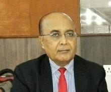 Dr Dhaniram Baruah
