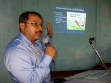 Dr. Dipankar Saharia