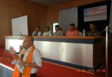 Education Expo at Kokrajhar