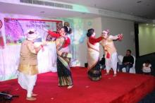Rongali Bihu celebration in Bahrain