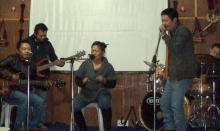 Khagholi jamming