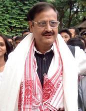 File photo: Matang Singh