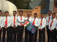 Mount Everest  team