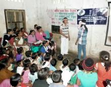 National Girl Child Day at Dibrugarh