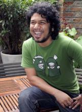 Angarag 'Papon' Mahanta to launch new bihu album