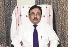 Rakesh paul, APSC Chairman
