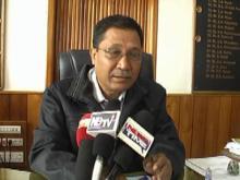 Sri Barun Bhuayan, Deputy Commissioner, Dima Hasao District