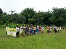 World Environment Day observed by KVK Goalpara W