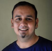 Aiyushman Dutta's picture