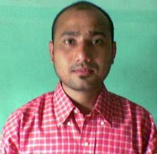 Dibya J Borthakur's picture