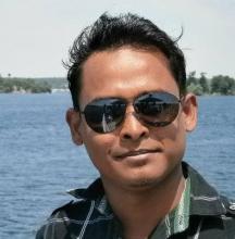 Pranjal Saikia's picture