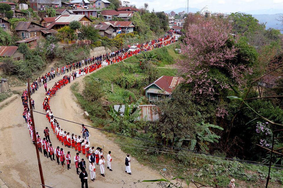 Photo by: Shaktangam Wungleng